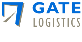 GATE LOGISTICS Logo